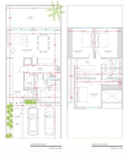 casa en preventa en alto lago residencial san luis potosi