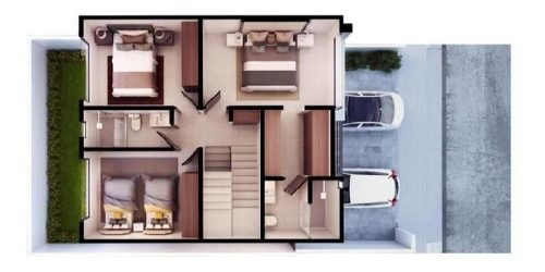 casa en preventa en pitahayas zibatá.