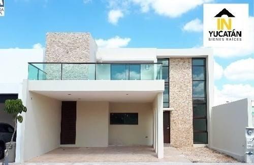 casa en preventa en privada astoria