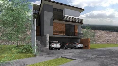 casa en preventa en residencial el roble, san luis potosi