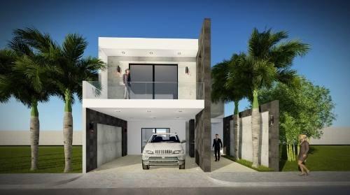 casa en preventa en residencial palmira