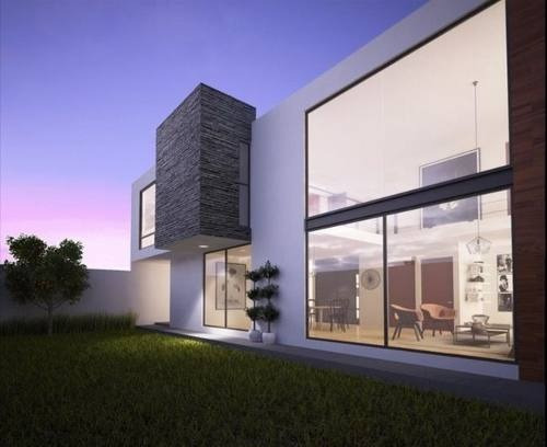 casa en preventa en villandares residencial
