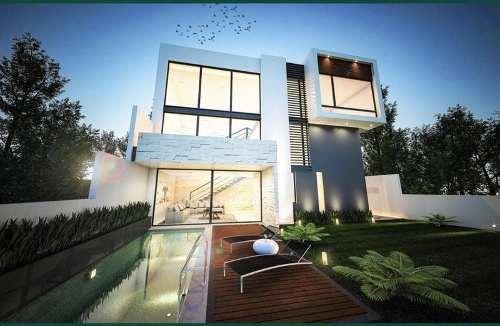 casa en preventa en villandares residencial, san luis potosi