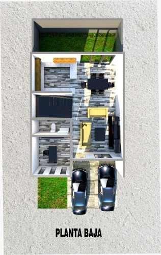 casa en preventa fraccionamiento monte verde en tlajomulco de zuñiga