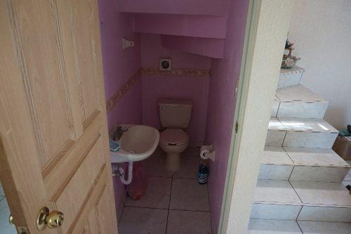 casa en privada.