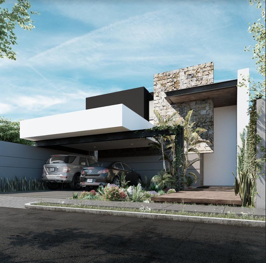casa en privada cerca de yucatan country club