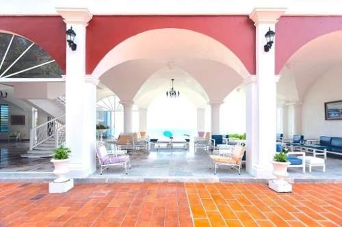 casa en privada en acapulco residencial las brisas / acapulco de juárez - cal-155-