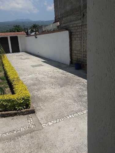 casa en privada en ahuatepec / cuernavaca - vem-580-cp