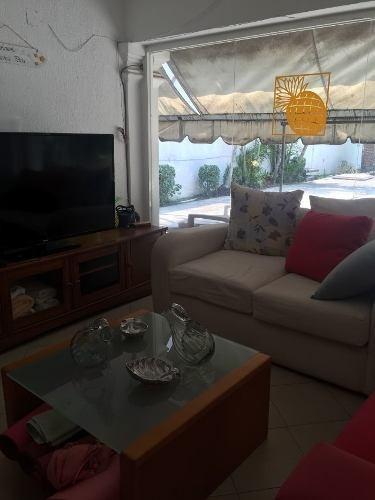 casa en privada en bello horizonte / cuernavaca - cal-208-cp