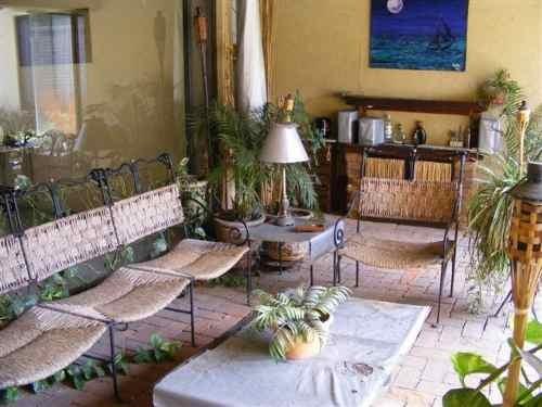 casa en privada en burgos / temixco - ham-197-cp*