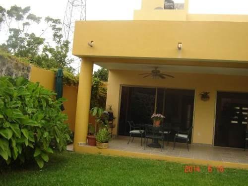 casa en privada en centro jiutepec / jiutepec - maru-178-cp