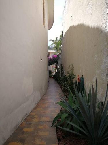 casa en privada en delicias / cuernavaca - ber-764-cp*