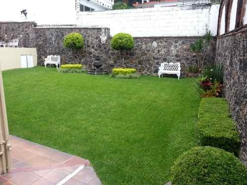 casa en privada en insurgentes / cuernavaca - via-55-cp
