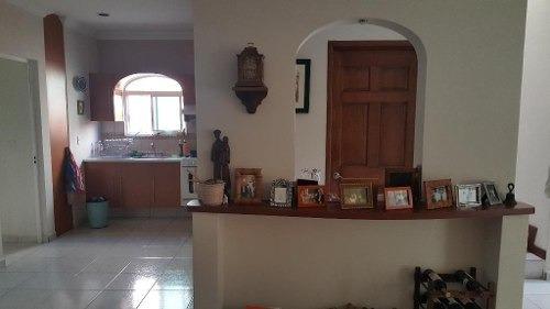 casa en privada en jardín tetela / cuernavaca - gsi-615-cp