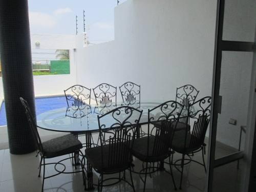 casa en privada en jardines de ahuatlán / cuernavaca - iti-804-cs