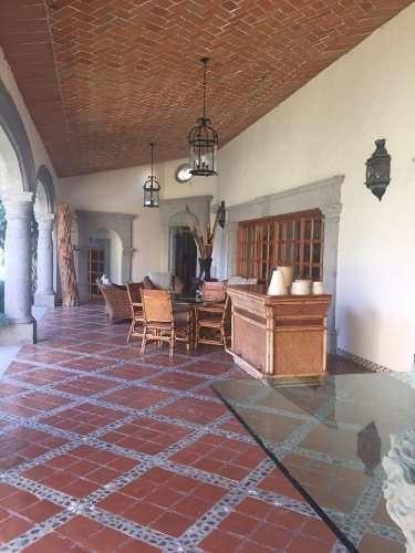 casa en privada en la carolina / cuernavaca - mrl-651-cp#