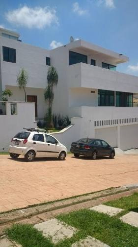 casa en privada en la herradura / cuernavaca - ine-511-cp