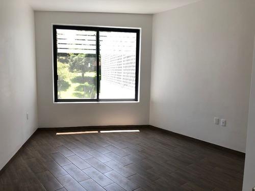 casa en privada en la pradera / cuernavaca - ber-807-cp*