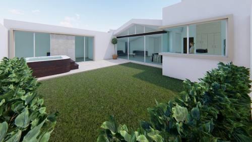 casa en privada en la pradera / cuernavaca - ber-809-cp*