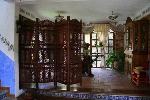 casa en privada en la santísima / tepoztlán - ims-10-cp
