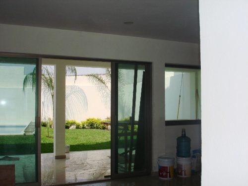 casa en privada en las ánimas / temixco - plu-302-cp