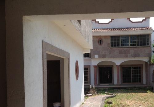 casa en privada en las fincas / jiutepec - gsi-334-cp
