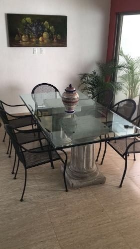 casa en privada en las fincas / jiutepec - mrl-671-cp