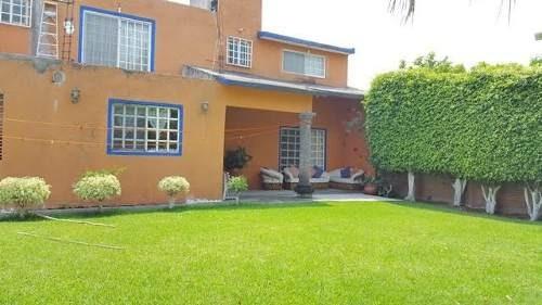 casa en privada en las fincas / jiutepec - via-199-cp