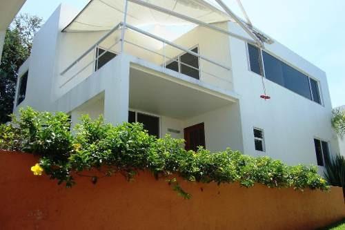 casa en privada en lomas de atzingo / cuernavaca - ine-237-cp