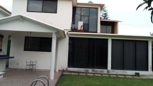 casa en privada en lomas de cocoyoc / atlatlahucan - gsi-708-cp