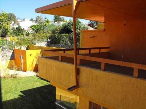 casa en privada en lomas de tetela / cuernavaca - ine-561-cs