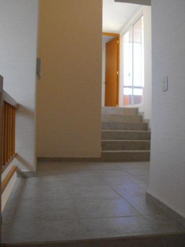 casa en privada en lomas de tetela / cuernavaca - via-370-cp