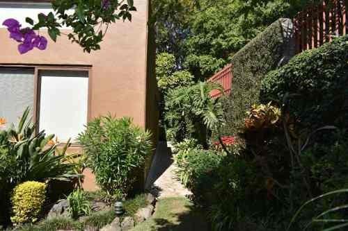 casa en privada en lomas de vista hermosa / cuernavaca - iti-1135-cp