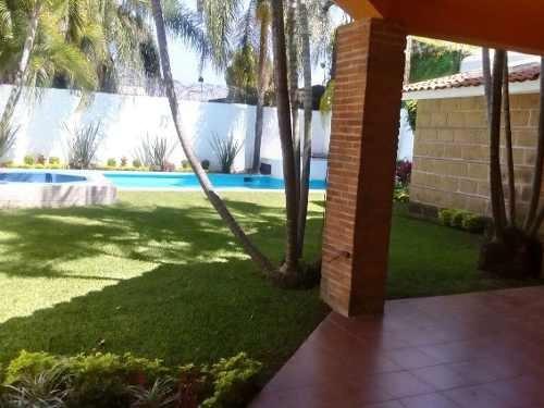 casa en privada en los cizos / cuernavaca - caen-272-cp
