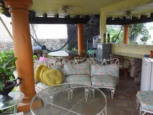 casa en privada en los cizos, cuernavaca, morelos ber-426-cp