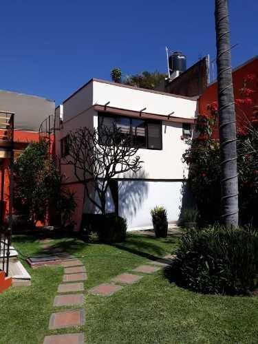 casa en privada en maravillas / cuernavaca - vem-347-cp