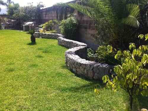 casa en privada en oacalco / yautepec - grb-364-cp