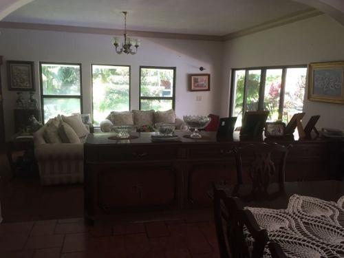 casa en privada en palmira / cuernavaca - caen-215-cp