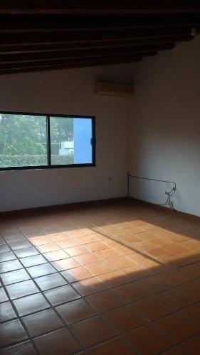 casa en privada en palmira / cuernavaca - ine-491-cp