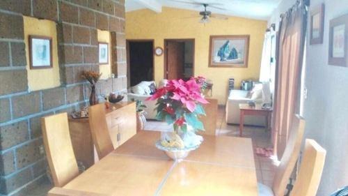 casa en privada en palmira / cuernavaca - via-282-cp