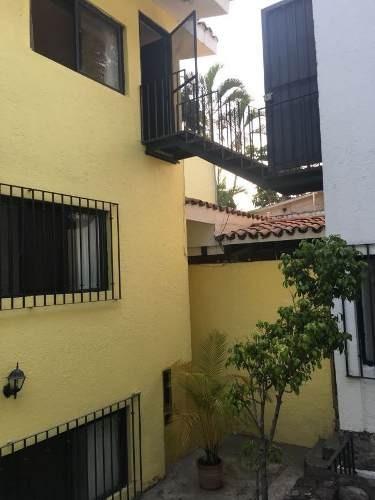 casa en privada en palmira tinguindin / cuernavaca - caen-288-cp