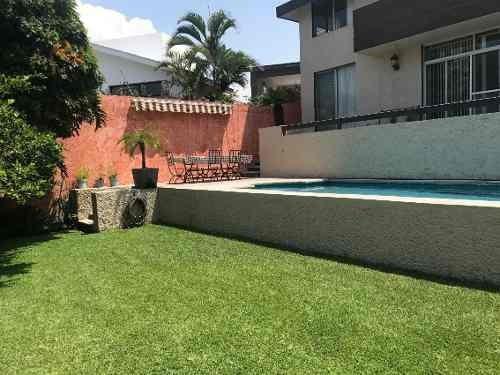 casa en privada en palmira tinguindin / cuernavaca - mrl-682-cp