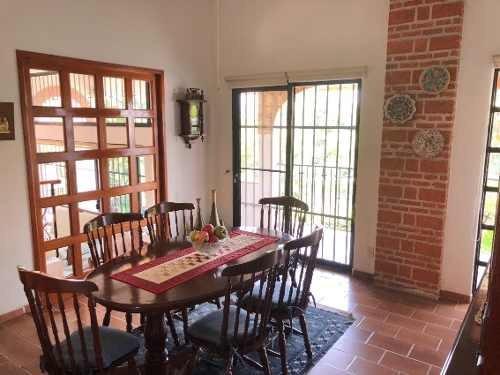 casa en privada en palmira tinguindin / cuernavaca - via-376-cp
