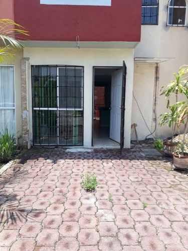 casa en privada en paseos del río / emiliano zapata - mrl-677-cp