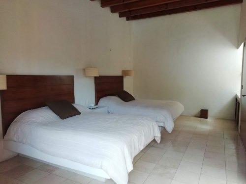 casa en privada en rancho cortes / cuernavaca - grb-357-grb-cp*