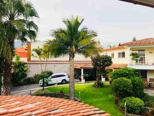 casa en privada en real de tetela / cuernavaca - via-348-cp