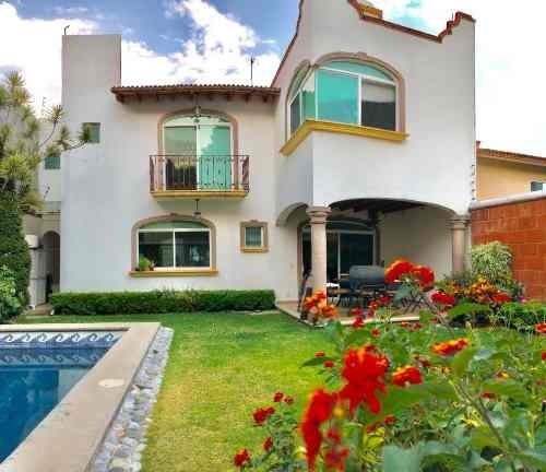 casa en privada en real de tetela / cuernavaca - via-357-cp