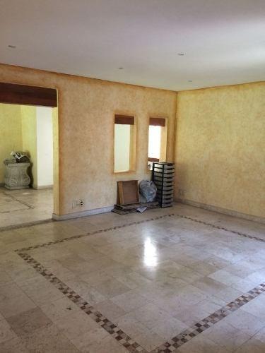 casa en privada en reforma / cuernavaca - via-369-cp#