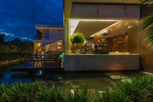 casa en privada en residencial sumiya / jiutepec - cal-176-cp*