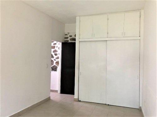 casa en privada en san antón / cuernavaca - via-365-cp*